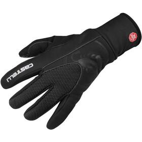 Castelli Estremo Handschoenen, black